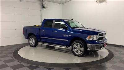 2016 Ram 1500 Crew Cab 4x4, Pickup #W3820A - photo 31