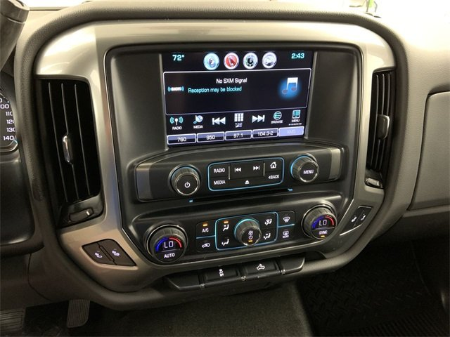 2018 Silverado 1500 Double Cab 4x4, Pickup #W3822 - photo 16