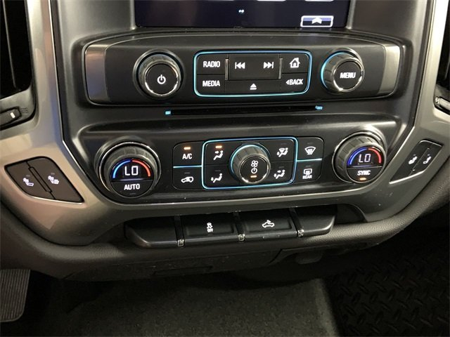 2018 Silverado 1500 Double Cab 4x4, Pickup #W3822 - photo 19