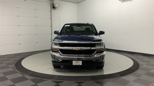 2018 Silverado 1500 Double Cab 4x4, Pickup #W3822 - photo 33