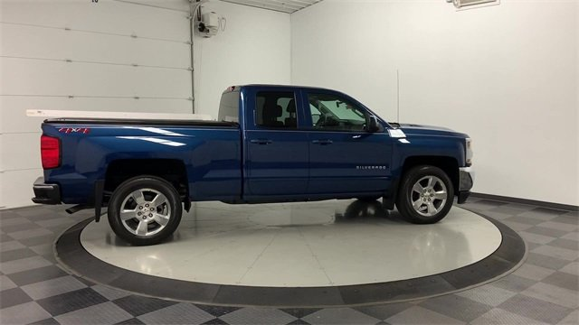 2018 Silverado 1500 Double Cab 4x4, Pickup #W3822 - photo 36