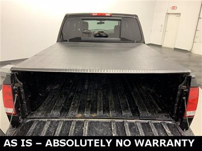 2008 Nissan Titan 4x4, Pickup #W3889A - photo 24