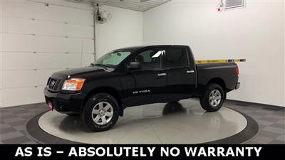 2008 Nissan Titan 4x4, Pickup #W3889A - photo 30