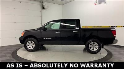 2008 Nissan Titan 4x4, Pickup #W3889A - photo 31