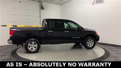 2008 Nissan Titan 4x4, Pickup #W3889A - photo 32