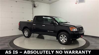 2008 Nissan Titan 4x4, Pickup #W3889A - photo 33