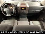 2008 Nissan Titan 4x4, Pickup #W3889A - photo 5