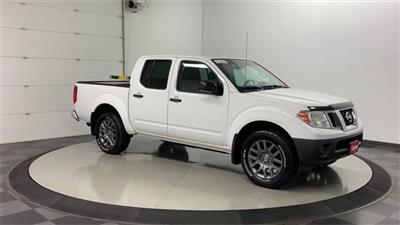2012 Nissan Frontier Crew Cab 4x4, Pickup #W4046 - photo 23