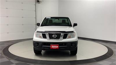 2012 Nissan Frontier Crew Cab 4x4, Pickup #W4046 - photo 24