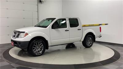 2012 Nissan Frontier Crew Cab 4x4, Pickup #W4046 - photo 25