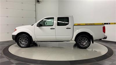 2012 Nissan Frontier Crew Cab 4x4, Pickup #W4046 - photo 26
