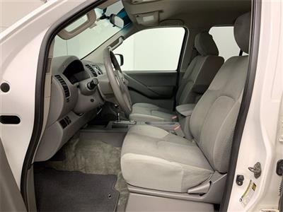 2012 Nissan Frontier Crew Cab 4x4, Pickup #W4046 - photo 6