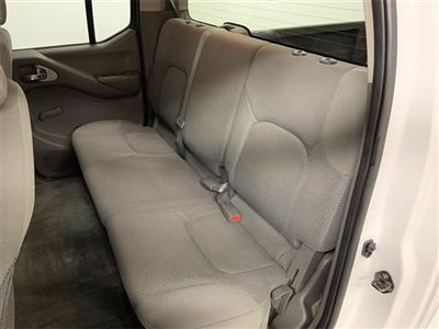 2012 Nissan Frontier Crew Cab 4x4, Pickup #W4046 - photo 5