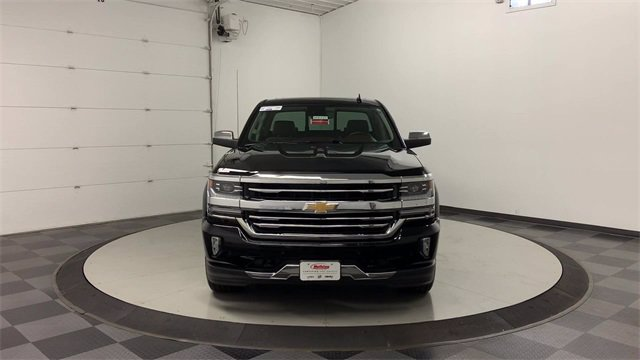 2017 Chevrolet Silverado 1500 Crew Cab 4x4, Pickup #W4058 - photo 38