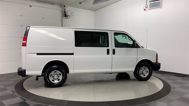 2015 Chevrolet Express 2500 RWD, Upfitted Cargo Van #W4068 - photo 30