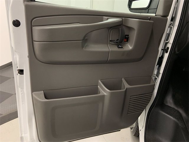 2015 Chevrolet Express 2500 RWD, Upfitted Cargo Van #W4068 - photo 12