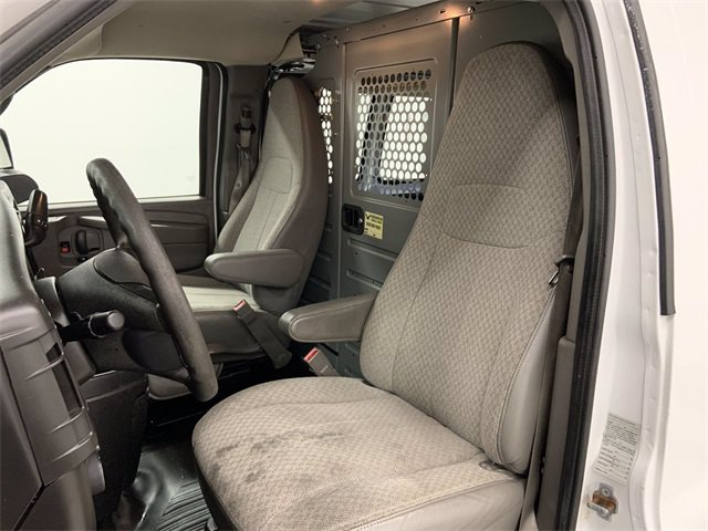 2015 Chevrolet Express 2500 RWD, Upfitted Cargo Van #W4068 - photo 8