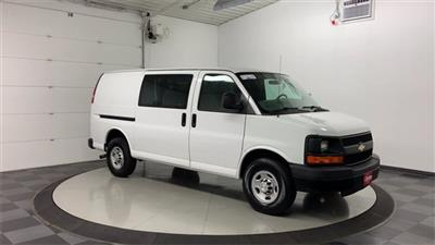 2015 Chevrolet Express 2500 RWD, Upfitted Cargo Van #W4068 - photo 26