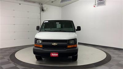 2015 Chevrolet Express 2500 RWD, Upfitted Cargo Van #W4068 - photo 27