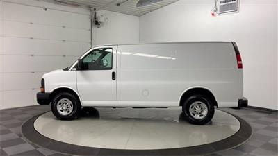 2015 Chevrolet Express 2500 RWD, Upfitted Cargo Van #W4068 - photo 29