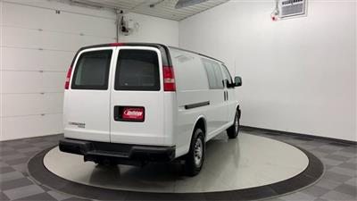2015 Chevrolet Express 2500 RWD, Upfitted Cargo Van #W4068 - photo 3