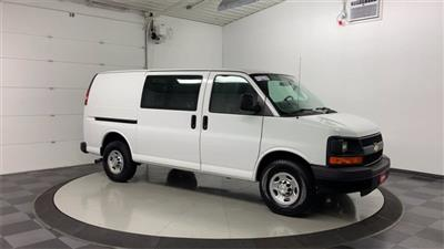 2015 Chevrolet Express 2500 RWD, Upfitted Cargo Van #W4068 - photo 31