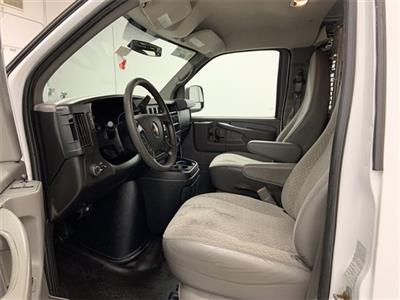 2015 Chevrolet Express 2500 RWD, Upfitted Cargo Van #W4068 - photo 6