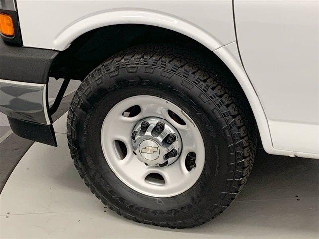 2017 Chevrolet Express 2500 RWD, Upfitted Cargo Van #W4185 - photo 24