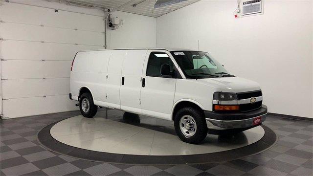 2017 Chevrolet Express 2500 RWD, Upfitted Cargo Van #W4185 - photo 25