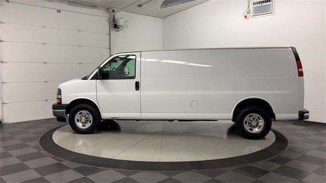 2017 Chevrolet Express 2500 RWD, Upfitted Cargo Van #W4185 - photo 28