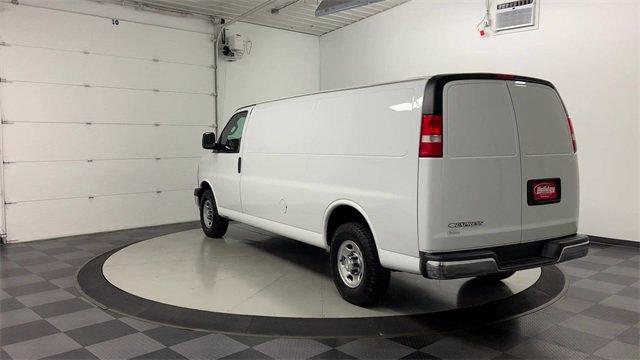 2017 Chevrolet Express 2500 RWD, Upfitted Cargo Van #W4185 - photo 3