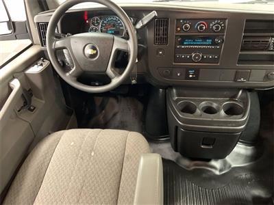 2017 Chevrolet Express 2500 RWD, Upfitted Cargo Van #W4185 - photo 11