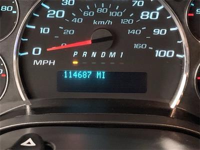 2017 Chevrolet Express 2500 RWD, Upfitted Cargo Van #W4185 - photo 13