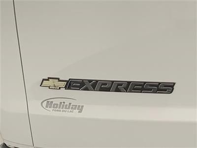 2017 Chevrolet Express 2500 RWD, Upfitted Cargo Van #W4185 - photo 23