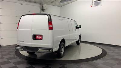 2017 Chevrolet Express 2500 RWD, Upfitted Cargo Van #W4185 - photo 29