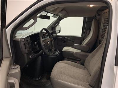 2017 Chevrolet Express 2500 RWD, Upfitted Cargo Van #W4185 - photo 4