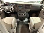 2017 Chevrolet Express 2500 RWD, Upfitted Cargo Van #W4185 - photo 5