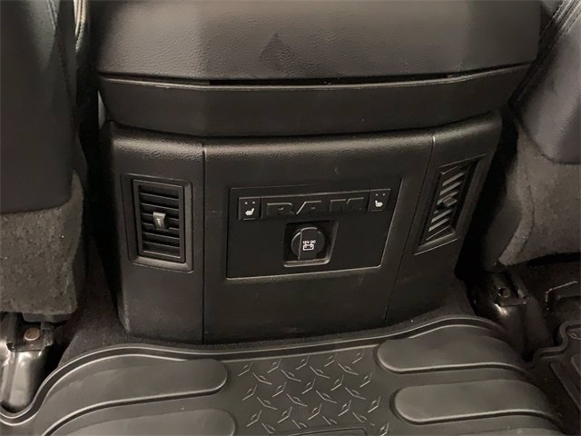 2018 Ram 2500 Crew Cab 4x4, Pickup #W4216 - photo 13