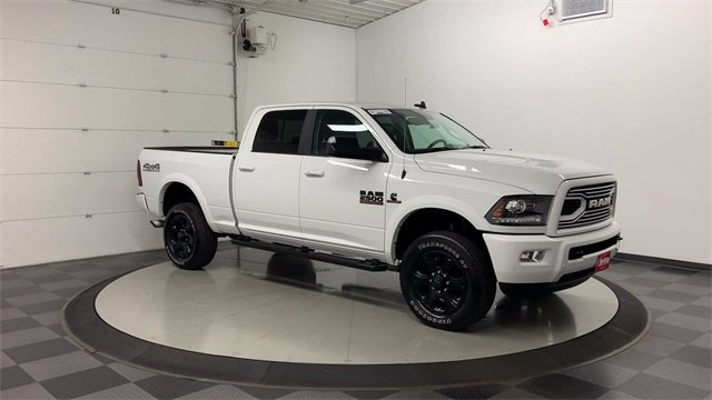 2018 Ram 2500 Crew Cab 4x4, Pickup #W4216 - photo 33