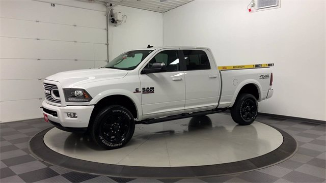 2018 Ram 2500 Crew Cab 4x4, Pickup #W4216 - photo 35