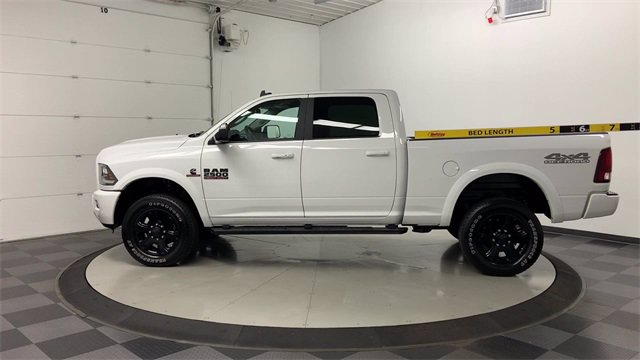 2018 Ram 2500 Crew Cab 4x4, Pickup #W4216 - photo 36