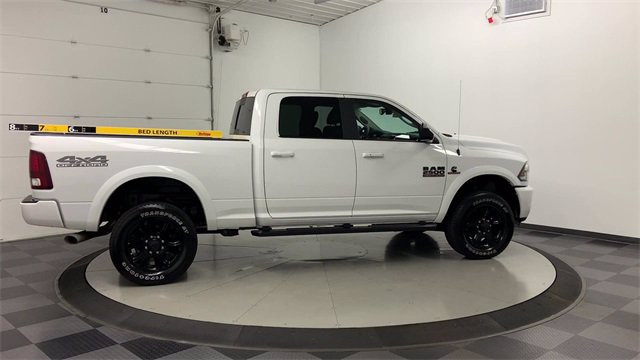 2018 Ram 2500 Crew Cab 4x4, Pickup #W4216 - photo 37