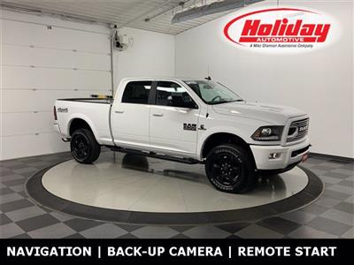 2018 Ram 2500 Crew Cab 4x4, Pickup #W4216 - photo 1
