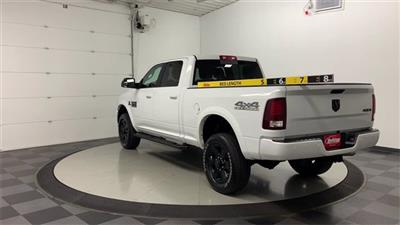 2018 Ram 2500 Crew Cab 4x4, Pickup #W4216 - photo 3