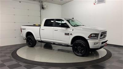 2018 Ram 2500 Crew Cab 4x4, Pickup #W4216 - photo 38