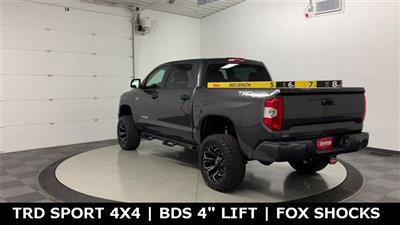 2019 Toyota Tundra Crew Cab 4x4, Pickup #W4245 - photo 2