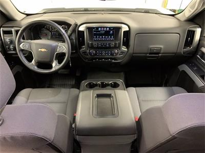 2017 Chevrolet Silverado 1500 Double Cab 4x4, Pickup #W4332 - photo 5