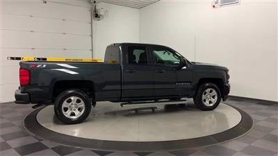 2018 Chevrolet Silverado 1500 Double Cab 4x4, Pickup #W4338 - photo 37