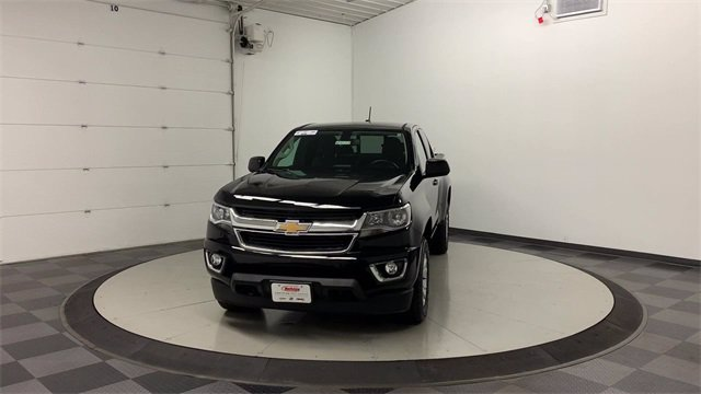 2018 Chevrolet Colorado Extended Cab 4x4, Pickup #W4557 - photo 33