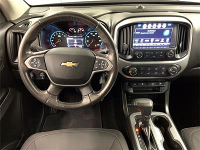 2018 Chevrolet Colorado Extended Cab 4x4, Pickup #W4557 - photo 14